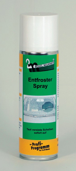 """2m"" Entfroster-Spray, 300ml"