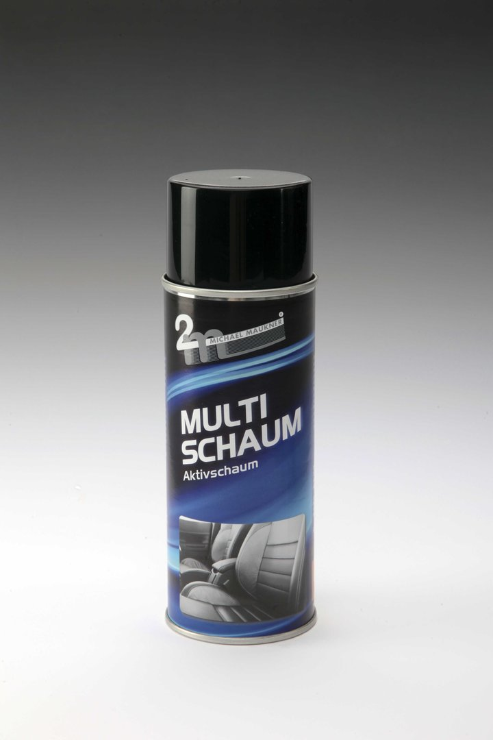 """2M"" Multischaum, 400ml Dose"