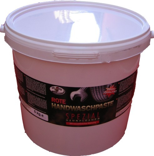 "Handwaschpaste ""M1 SPEED CARE"" 5kg Eimer"