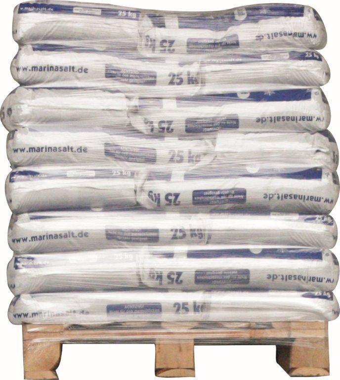 streusalz auftaugranulat calciumchlorid 25kg sack 500kg. Black Bedroom Furniture Sets. Home Design Ideas