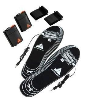 Schuhheizung Einlegeheizung Für Schuhe Trend Ah5 Mit Akkupack Ohne